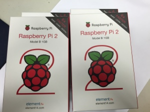 Pi 2 package